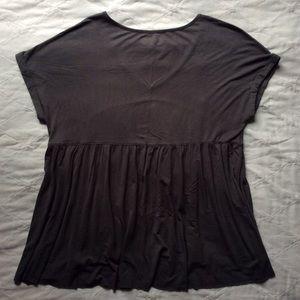 Mudd Tops - Flowy Short Sleeve Tops Bundle